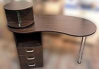 Маникюрный стол Format