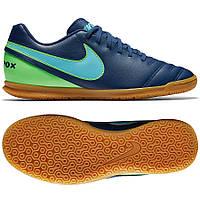 Залки Nike Tiempo Rio III IC 819234-443