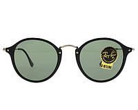 Солнцезащитные очки Ray Ban 2447 901 black Lux