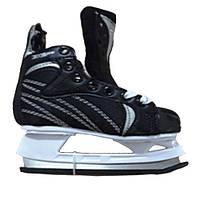 Коньки хоккейные Winnwell Hockey Skate р. 34
