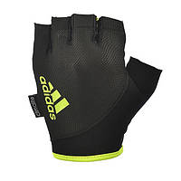 Перчатки для фитнеса Adidas р. S (ADGB-12321YL)