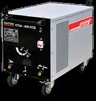 Зварювальний трансформатор СТШ-400СГД AC MMA/TIG