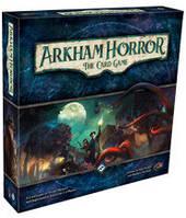 Ужас Аркхема. Карточная игра (Arkham Horror: Card Game)