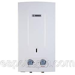 Газовая колонка Bosch Therm 2000 O W 10 KB Дымоходная