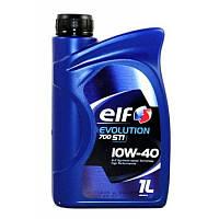 Масло ELF EVOLUTION 700 STI 10W40 1 литр