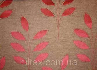 Ткань для штор Leaf 537069