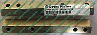 """Вал 402-419D шестигранный приводной Great Plains 7/8"""" плиты трансмиссии SHAFT 402-419d"""