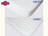 Наматрасник-чехол ТЕП «Elacity» Защитный, 120х190 см, Наматрасник