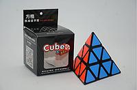 Пирамидка Рубика Cube style (пираминкс)