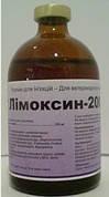 Лимоксин-200, 100мл