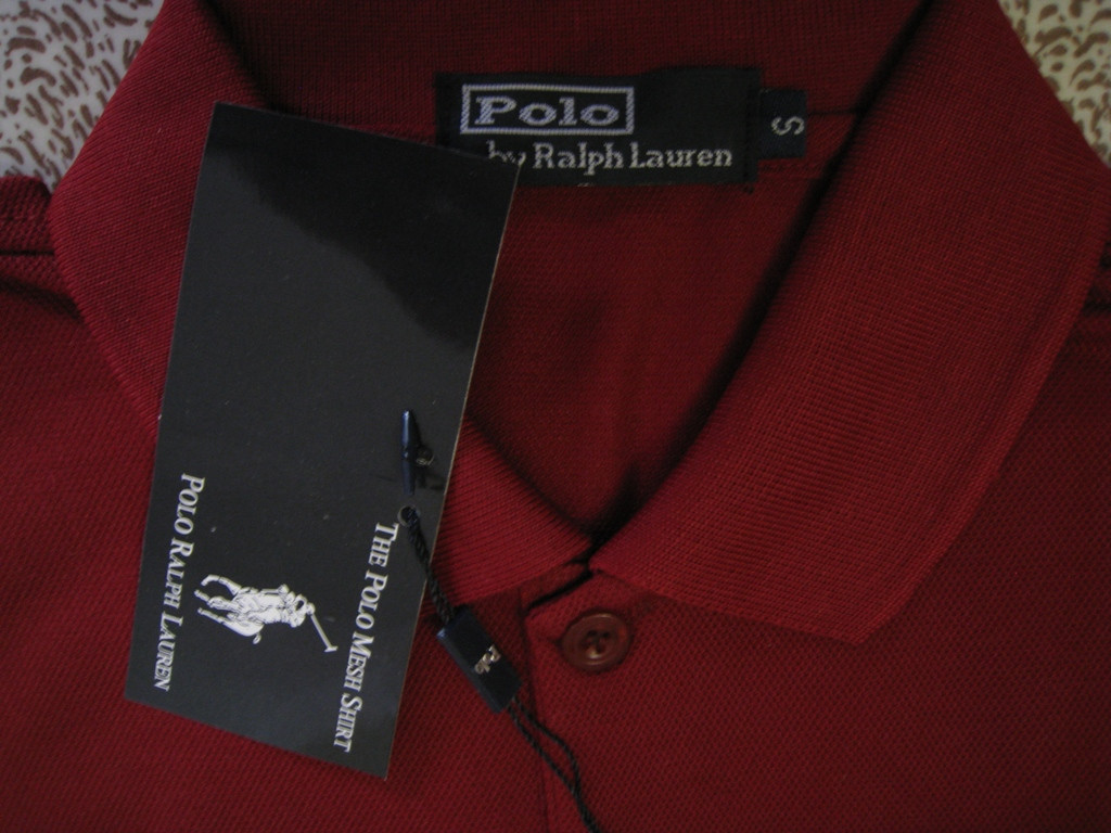 RALPH LAUREN POLO мужская футболка поло ральф лорен купить в Украине.