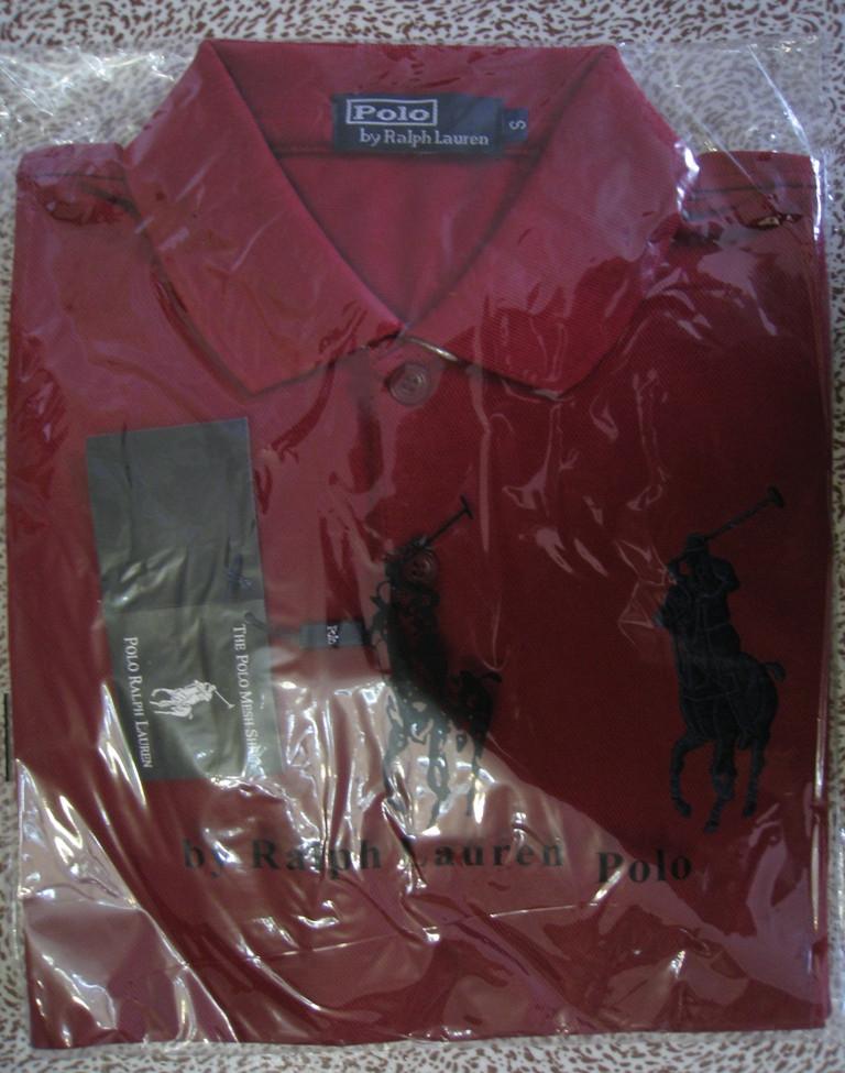 RALPH LAUREN POLO мужская футболка поло ралф лорен купить в Украине