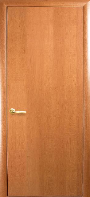 """Межкомнатные двери """"Стандарт"""" глухое полотно"""