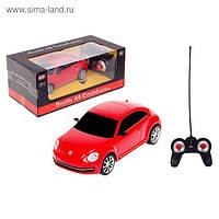 Радиоуправляемая машина MZ Volkswagen Beetle 1:20 27026