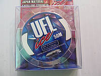 Леска для зимней рыбалки 50м  Fishing Roi UFL с сечением 0.105