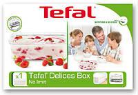 Контейнер XF101032 для йогурта и творога Tefal