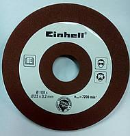Диск для заточки цепи Einhell 108 х 23 х 3,2 мм