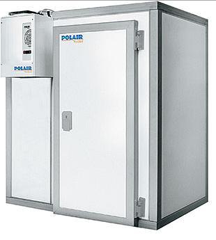 Холодильная камера Полаир КХН 7,71