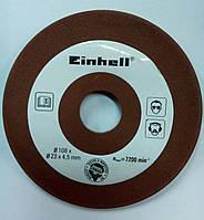 Диск для заточки цепи Einhell 108 х 23 х 4,5 мм