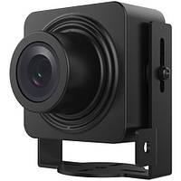 Миниатюрная IP-камера Hikvision DS-2CD2D14WD/M, 1 Mpix
