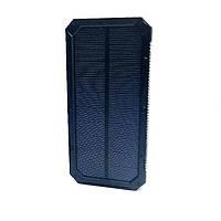 Солнечное зарядное устройство Power Bank 32800 mAh
