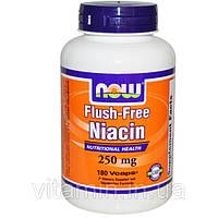 Ниацин, Flush-Free Niacin 250 mg (90 vcaps)