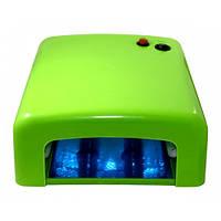 Ультрафиолетовая лампа 36 вт для гель лака