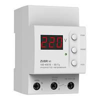 ZUBR Цифровой индикатор напряжения для визуального контроля величины напряжения V1 glaz V1