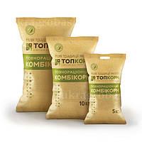 ТопКорм ПКк-3к комбикорм для уток, гусей от 8 до 18 недель (Откорм)