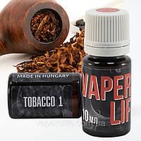 Ароматизатор Табак №1  10 мл