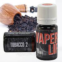 Ароматизатор Табак №2  10 мл