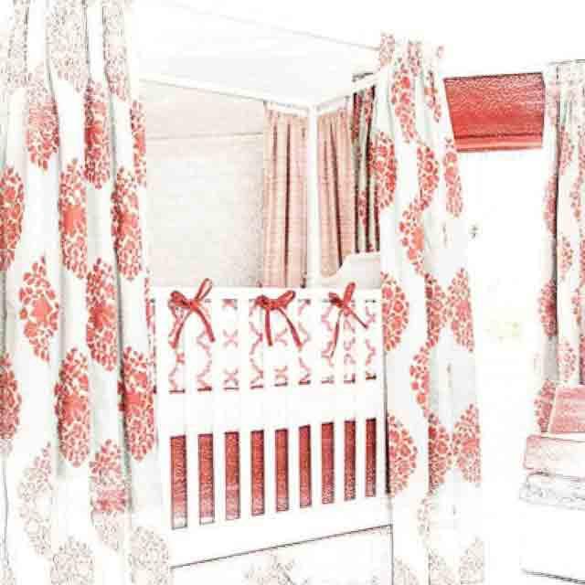 Пошив штор в детскую любого стиля