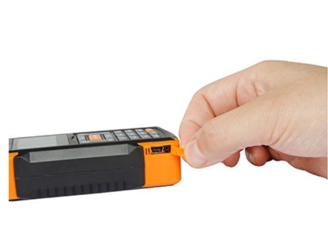 D005 бездротовий міні сканер штрих-кодів Avi