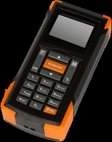 Avi D005 сканер штрих-кодов