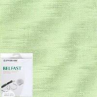 Ткань для вышивания Belfast 32 (ширина 140 см) бледно-зеленый