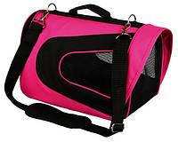 Trixie TX-28966 сумка-переноска  Alina для собак и кошек до 5кг (22 × 23 × 35 см)