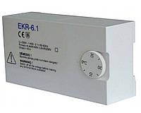 EKR 6,1 симисторный регулятор мощности для электро калорифера