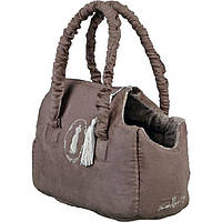 Trixie TX-37994 King of Dogs Carrier сумка-переноска для собак  (14*20*30см)