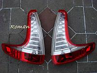 Фонарь задний Рено Гранд Сценик 3 Renault Scenic Grand 3