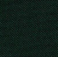 Ткань для вышивания  Bellana 20 (ширина 140 см) темно-зеленый