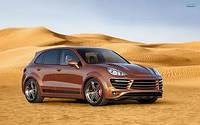 Чип тюнинг автомобилей Порш (Porsche)