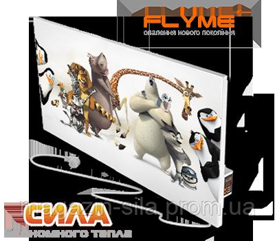 Панели отопления FLYME 600Р с программатором дизайнерская