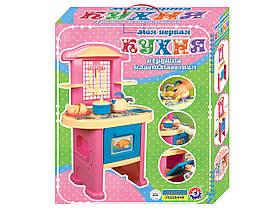 Игровой набор Моя первая кухня ТехноК