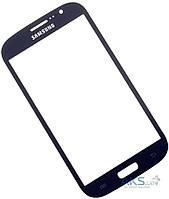 Стекло дисплея для Samsung Galaxy Grand Duos I9080 (I9082) Blue