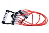 Эспандер PowerPlay для мышц рук и спины