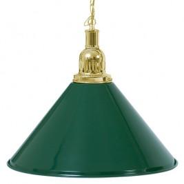 Лампа для бильярда Lux Green