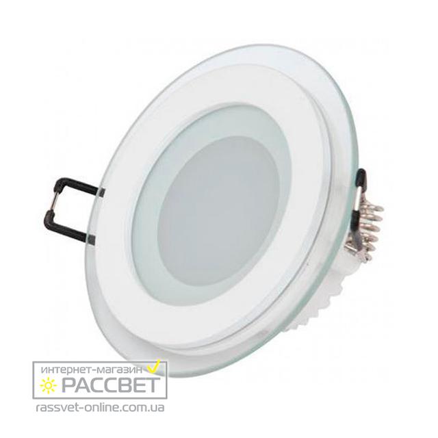 Встраиваемые светодиодные панели (светильники) Feron