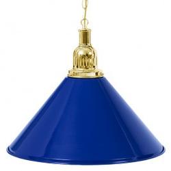 Лампа для бильярда Lux Blue