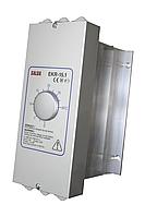 EKR 15,1 симисторный регулятор мощности для электро калорифера