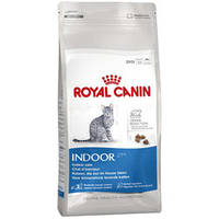 Корм Royal Canin Indoor